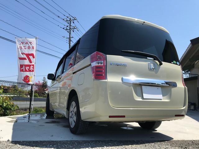 「ホンダ」「ステップワゴン」「ミニバン・ワンボックス」「埼玉県」の中古車8
