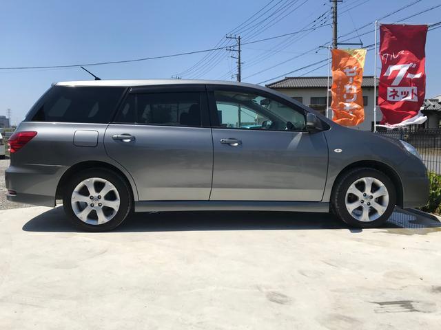 「日産」「ウイングロード」「ステーションワゴン」「埼玉県」の中古車10