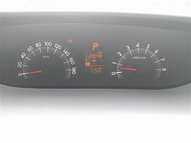 トヨタ ラクティス G L パノラマパッケージ