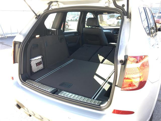 BMW BMW X3 xDrive20i Mスポーツパッケージ 4WD