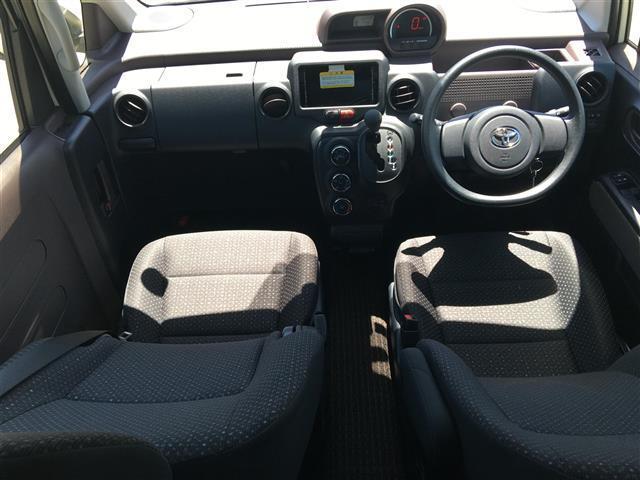 F 4WD トヨタセーフティセンス パワースライドドア(2枚目)