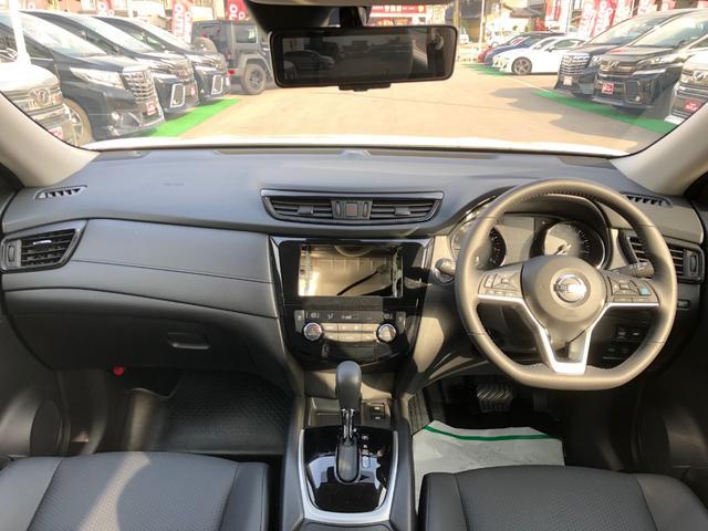 登録済未使用車 20Xi 4WD PP 全方位モニタLED(3枚目)