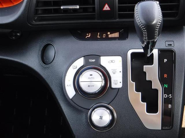 トヨタ シエンタ G スマートエントリパケ LEDパケ 両側Pスラ  ETC