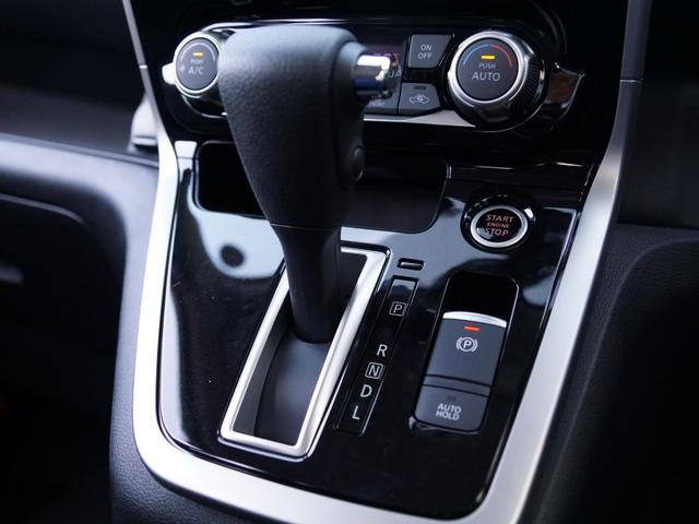 X VセレクションII登録済未使用車 セーフティB 寒冷地(9枚目)