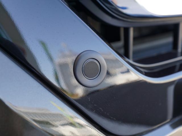 【 クリアランスソナー 】障害物センサー衝突しそうになった時車内の警報を鳴らし危険をドライバーに知らせます