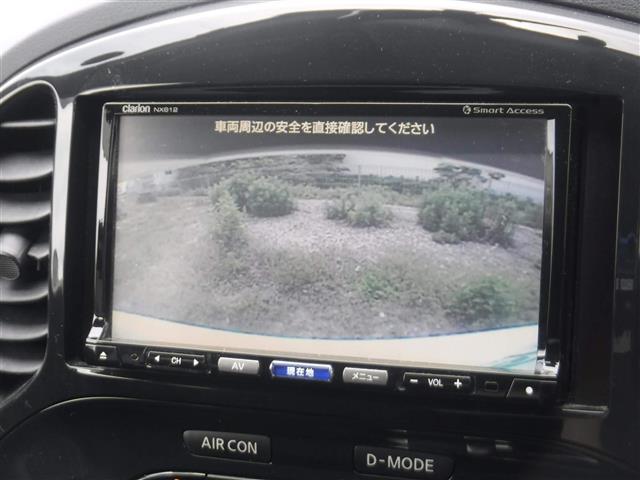 15RS タイプV 純正ナビ DTV Bカメラ ETC(4枚目)