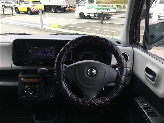 X FOUR 4WD 社外ナビ HID 社外AW(2枚目)