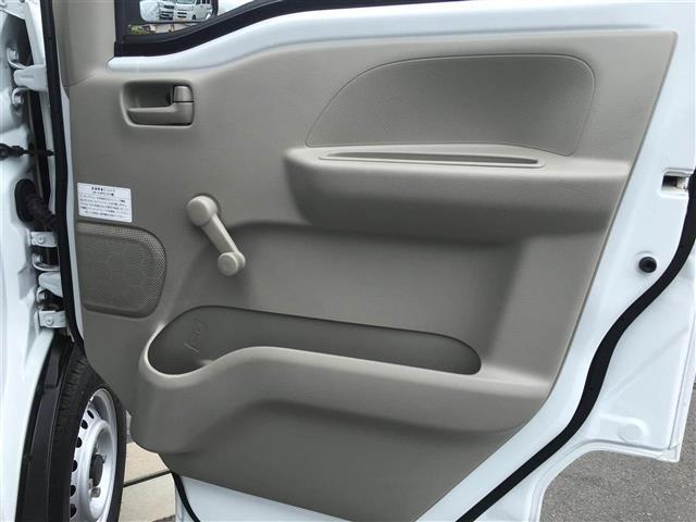 DX 4WD 純正オーディオ フロアマット(16枚目)