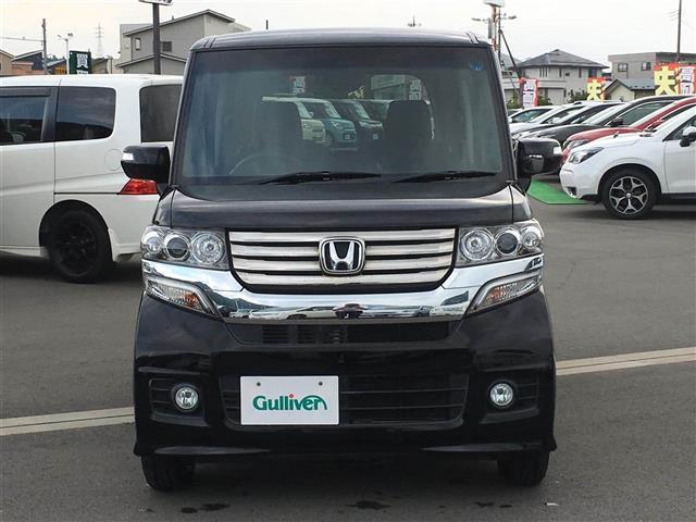 カスタム G 4WD  純SDナビ ワンセグ HIDライト(7枚目)