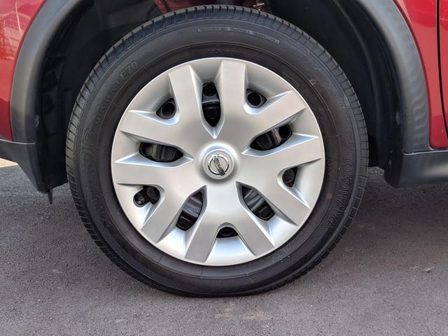 「日産」「ジューク」「SUV・クロカン」「山梨県」の中古車36