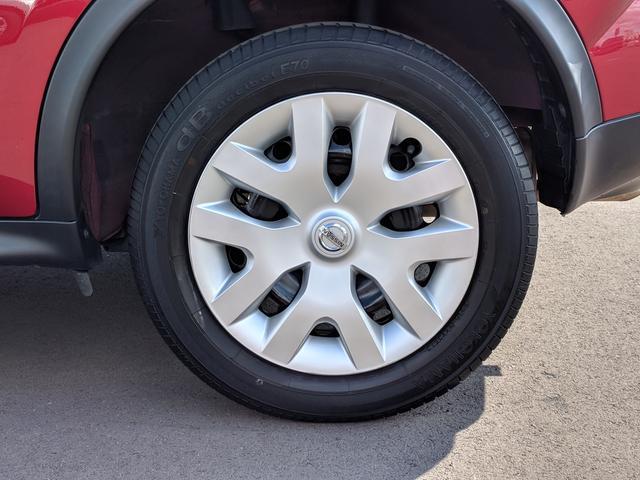 「日産」「ジューク」「SUV・クロカン」「山梨県」の中古車37