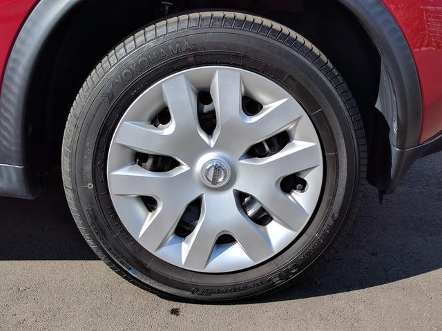 「日産」「ジューク」「SUV・クロカン」「山梨県」の中古車39