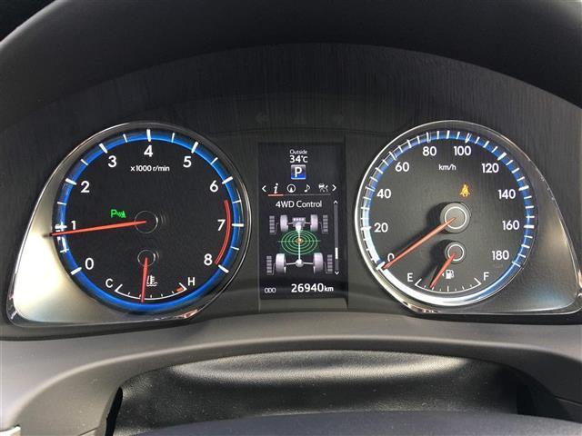 プレミアム アドバンスドP 4WD ワンオーナー(8枚目)