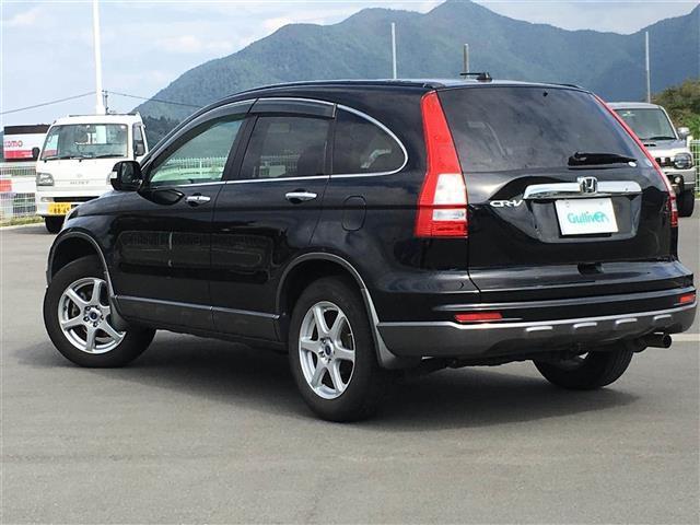 「ホンダ」「CR-V」「SUV・クロカン」「山梨県」の中古車2