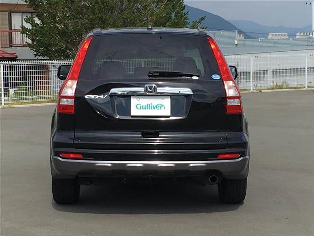 「ホンダ」「CR-V」「SUV・クロカン」「山梨県」の中古車8