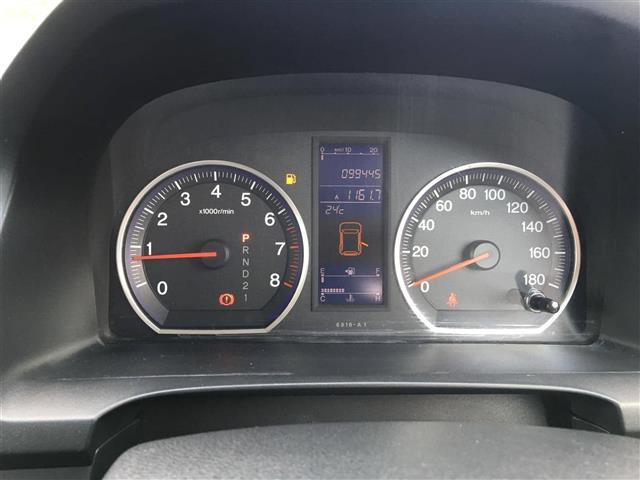 「ホンダ」「CR-V」「SUV・クロカン」「山梨県」の中古車15