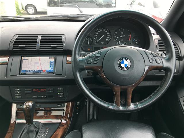 「BMW」「BMW X5」「SUV・クロカン」「山梨県」の中古車6