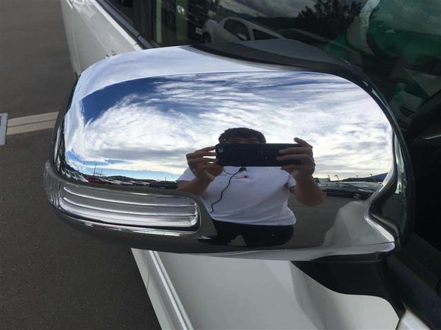 「トヨタ」「ヴォクシー」「ミニバン・ワンボックス」「山梨県」の中古車8