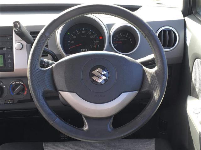 「スズキ」「ワゴンR」「コンパクトカー」「山梨県」の中古車8