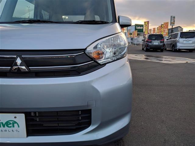 「三菱」「eKスペース」「コンパクトカー」「山梨県」の中古車11