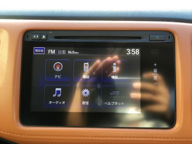 ハイブリッドZ ・安心パッケージ・純正メーカーナビ/DTV/DVD/CD/BT・バックカメラ・クルコン・ドラレコ・GPSレーダー・パドルシフト・ステアリングリモコン・ハーフレザーシート・シートヒーター(3枚目)