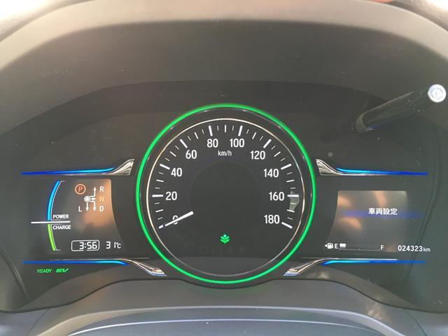 ハイブリッドZ ・安心パッケージ・純正メーカーナビ/DTV/DVD/CD/BT・バックカメラ・クルコン・ドラレコ・GPSレーダー・パドルシフト・ステアリングリモコン・ハーフレザーシート・シートヒーター(25枚目)