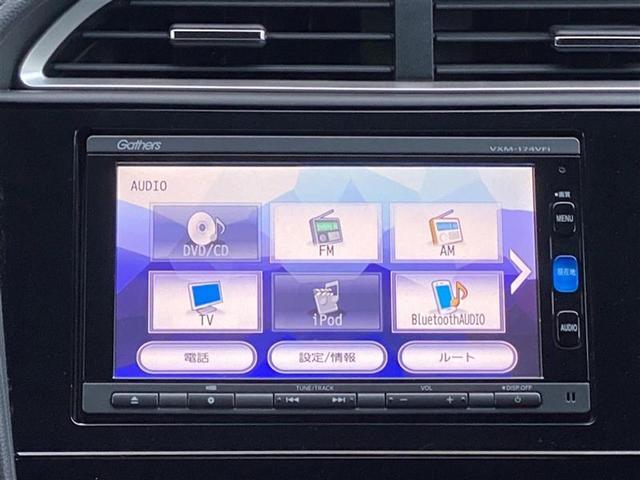 G 4WD コンフォートビューPKG 純正SDナビ バックカメラ ドライブレコーダー エンジンスターター ステアリングスイッチ Aストップ LEDヘッドライト オートライト ETC・スマートキー(3枚目)