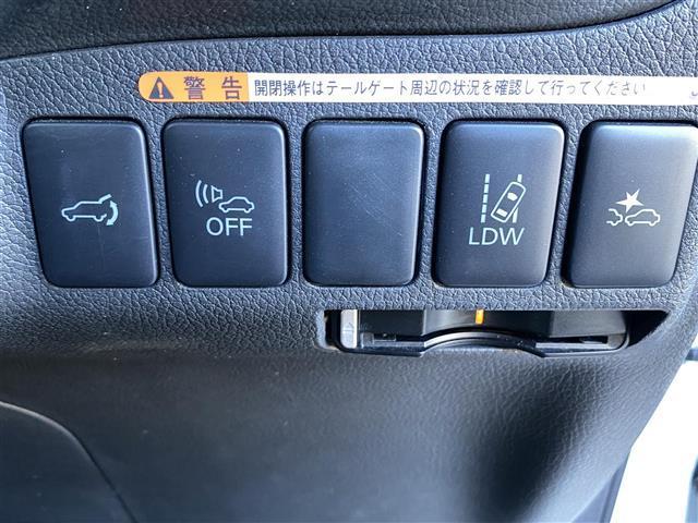 Gナビパッケージ ・レーダークルコン・衝突軽減・車線逸脱・純SDナビ/CD/DVD/BT/USB・全方位・D/N席シート/ステアリングヒーター・D席パワーシート・電動リアゲート・LEDヘッド・スマートキー/スペア1本(5枚目)