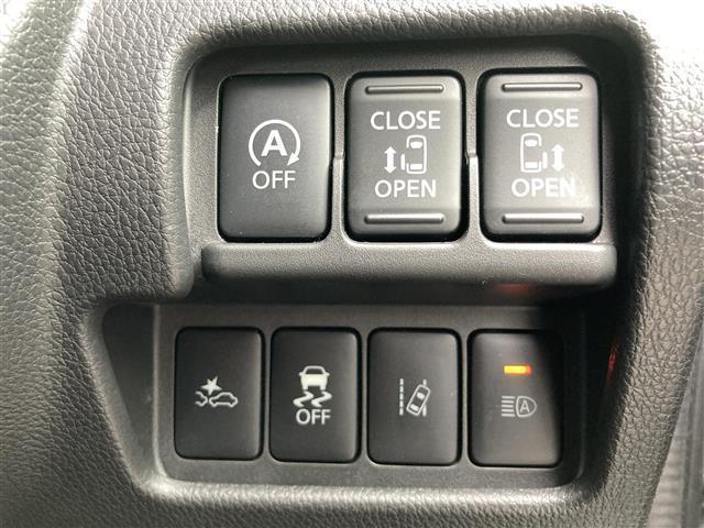 ハイウェイスター Gターボ ・純正SDナビ/フルセグ/DVD/AUX・アラウンドビューモニター・ETC・両側パワスラ・シートヒーター・スマートキー・ステアリングスイッチ・レーンキープ・衝突軽減・クルコン・Aストップ・オートライト(5枚目)