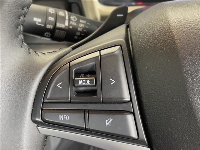 ハイブリッドMZ 衝突軽減ブレーキ レーンキープアシスト 全方位カメラ ドライブレコーダーヒルディセントコントロール グリップコントロール パドルシフト コーナーセンサー ビルトインETC シートヒーター(5枚目)