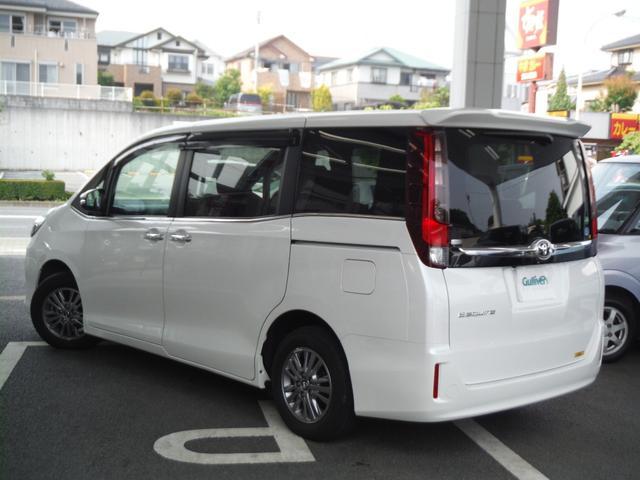 「トヨタ」「エスクァイア」「ミニバン・ワンボックス」「神奈川県」の中古車6