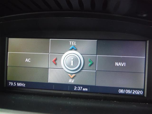 335i Mスポーツパッケージ ワンオーナー BMWディーラー点検記録簿11枚 純正HDDナビ 黒革シート ピレリP-ZEROランフラットタイヤ7分山 クルコン シートヒーター リア電動サンシェード スマートキー パワーシート(24枚目)