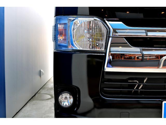 2.8 スーパーGL ロング ディーゼルターボ ディーゼル 2WD 4型 ブラック 1.5インチローダウン フロントスポイラー ウィンカーミラー 17インチアルミ ナスカータイヤ LEDテール シートカバー ベッドキット SDナビ ETC Bカメラ(21枚目)