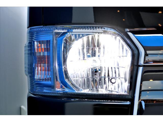 2.8 スーパーGL ロング ディーゼルターボ ディーゼル 2WD 4型 ブラック 1.5インチローダウン フロントスポイラー ウィンカーミラー 17インチアルミ ナスカータイヤ LEDテール シートカバー ベッドキット SDナビ ETC Bカメラ(24枚目)