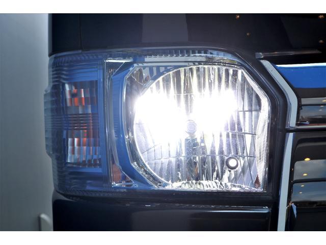 2.8 スーパーGL ロング ディーゼルターボ ディーゼル 2WD 4型 ブラック 1.5インチローダウン フロントスポイラー ウィンカーミラー 17インチアルミ ナスカータイヤ LEDテール シートカバー ベッドキット SDナビ ETC Bカメラ(25枚目)