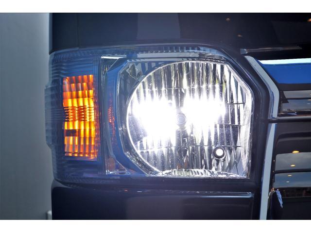 2.8 スーパーGL ロング ディーゼルターボ ディーゼル 2WD 4型 ブラック 1.5インチローダウン フロントスポイラー ウィンカーミラー 17インチアルミ ナスカータイヤ LEDテール シートカバー ベッドキット SDナビ ETC Bカメラ(26枚目)