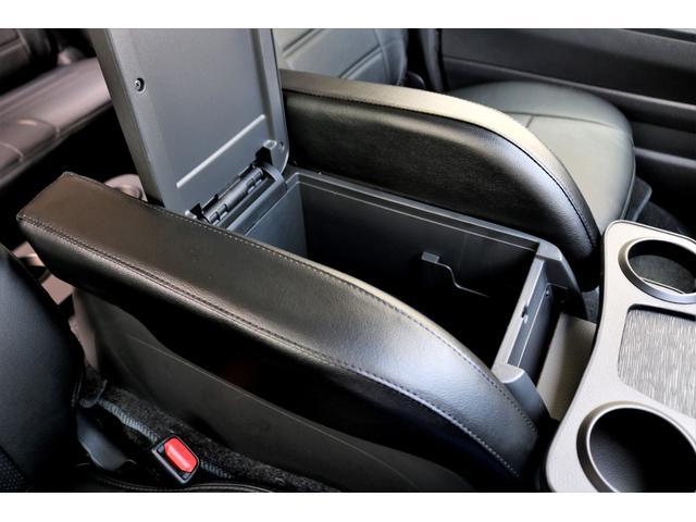 2.8 スーパーGL ロング ディーゼルターボ ディーゼル 2WD 4型 ブラック 1.5インチローダウン フロントスポイラー ウィンカーミラー 17インチアルミ ナスカータイヤ LEDテール シートカバー ベッドキット SDナビ ETC Bカメラ(37枚目)