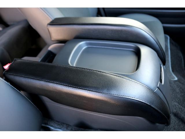 スーパーGL ダークプライムII ガゾリン 2WD 6型 ブラック フロントスポイラー オーバーフェンダー 17インチアルミ TOYO H20タイヤ LEDテール ベッドキット 8インチSDナビ ETC2.0 バックカメラ(36枚目)