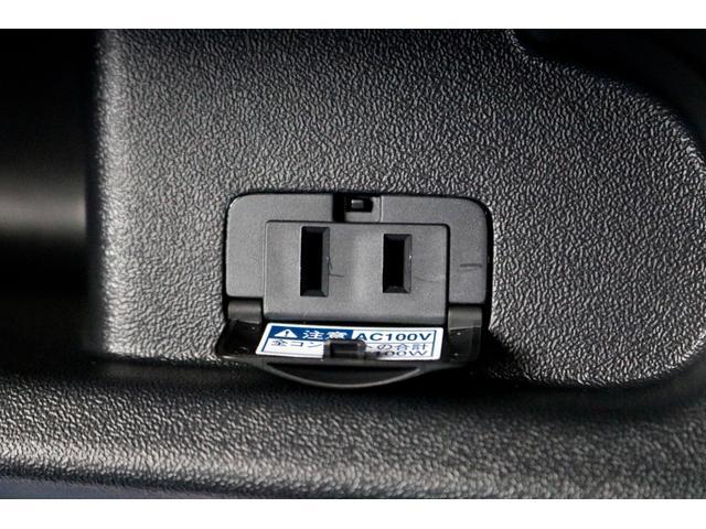 スーパーGL ダークプライムII ガゾリン 2WD 6型 ブラック フロントスポイラー オーバーフェンダー 17インチアルミ TOYO H20タイヤ LEDテール ベッドキット 8インチSDナビ ETC2.0 バックカメラ(39枚目)