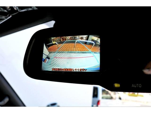 スーパーGL ダークプライムII ディーゼル 2WD 5型 パールホワイト フロントスポイラー 17インチアルミ ナスカータイヤ LEDテール フロア施工 SDナビ ETC バックカメラ LEDヘッドライト スマートキー(20枚目)