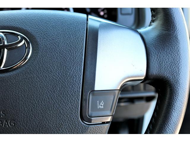 スーパーGL ダークプライムII ディーゼル 2WD 5型 パールホワイト フロントスポイラー 17インチアルミ ナスカータイヤ LEDテール フロア施工 SDナビ ETC バックカメラ LEDヘッドライト スマートキー(36枚目)