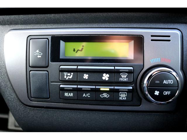 スーパーGL ダークプライムII ディーゼル 2WD 5型 パールホワイト フロントスポイラー 17インチアルミ ナスカータイヤ LEDテール フロア施工 SDナビ ETC バックカメラ LEDヘッドライト スマートキー(37枚目)
