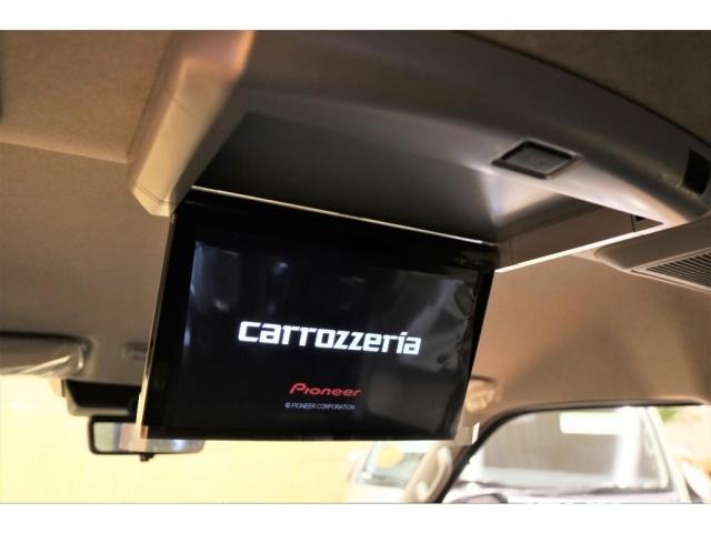 GL ガソリン 4WD 6型 パールホワイト フロントバンパーガード オーバーフェンダー 16インチアルミ オールテレーンタイヤ ベッドキット テーブルキット フロア施工 シートカバー SDナビ ETC(19枚目)