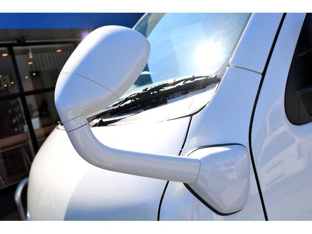 GL ガソリン 4WD 6型 パールホワイト フロントバンパーガード オーバーフェンダー 16インチアルミ オールテレーンタイヤ ベッドキット テーブルキット フロア施工 シートカバー SDナビ ETC(27枚目)