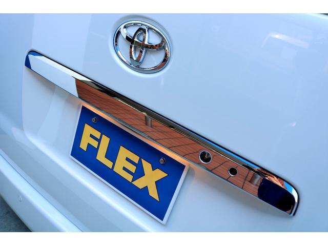 GL ガソリン 4WD 6型 パールホワイト 1.15インチローダウン フロントスポイラー オーバーフェンダー 17インチアルミ H20タイヤ LEDテール ベッド テーブル フロア施工 SDナビ ETC(30枚目)