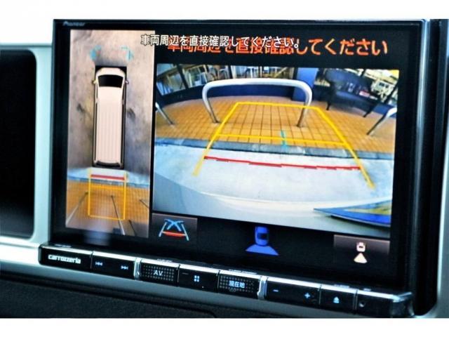 GL ロング ハイエースワゴン GL 2WD パールホワイト Ver1.5 1.5インチローダウン オーバーフェンダー 17インチアルミ LEDテール ベッド テーブル フロア施工 SDナビ ETC フリップダウン(7枚目)