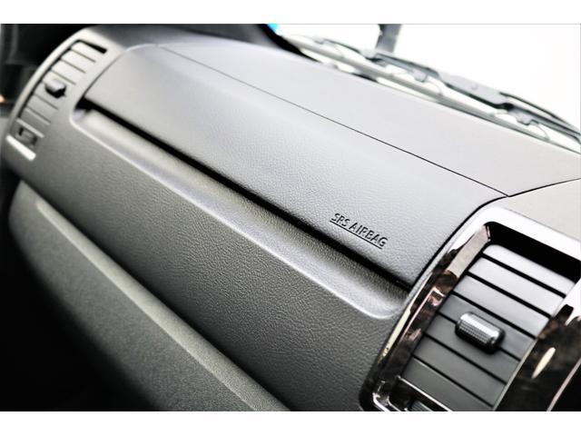 スーパーGL ダークプライムII ロングボディ パールホワイト 4WD 6型 バンパーガード オーバーフェンダー 16インチAW TOYOオープンカントリータイヤ LEDテールランプ  SDナビ(37枚目)