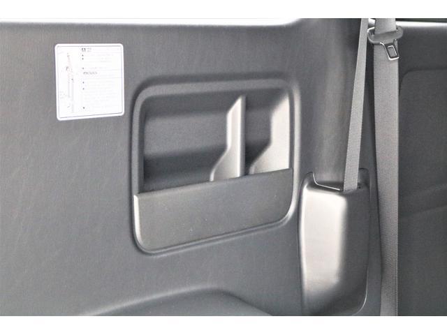 スーパーGL ダークプライムII ロングボディ パールホワイト 4WD 6型 バンパーガード オーバーフェンダー 16インチAW TOYOオープンカントリータイヤ LEDテールランプ  SDナビ(41枚目)