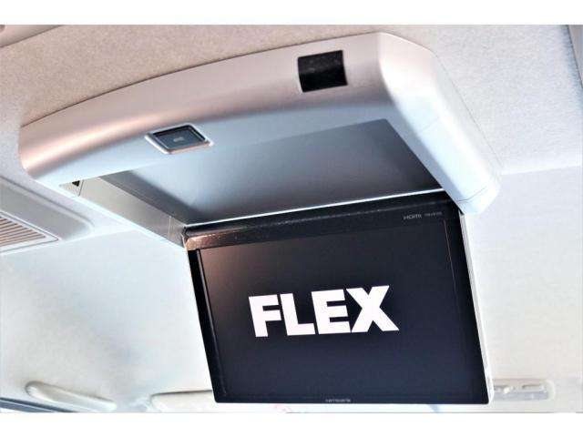 GL ロング ファインテックツアラー 4WD 寒冷地仕様 キャプテンシート トリプルモニター 1.15ローダウン 17インチAW ホワイトレターナスカータイヤ LEDテール ブラックレザー調シートカバー 黒木目インテリア(7枚目)