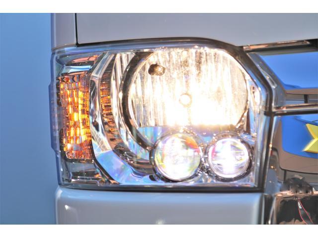 DX ロング GLパッケージ ディーゼルターボ 4WD FLEXオリジナルキャンピングNHーTYPE02 8人乗り就寝3名 サブバッテリー 走行充電 ENGEL冷蔵庫 シンク 外部電源 遮光カーテン FFヒーター(26枚目)
